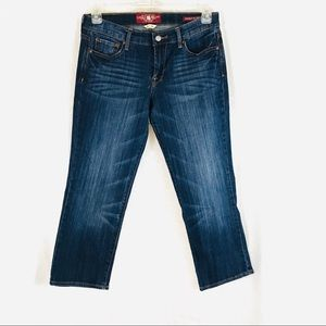 LUCKY BRAND Sweet 'N Crop Jeans 8/29